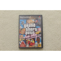 Grand Theft Auto Vice City Gta Original Playstation 2 Ps2