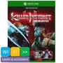 Killer Instinct Xbox One Em Português Sedex Partir R$ 6,00