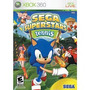 Sega Superstars Tenis Xbox360