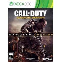 Call Of Duty Advanced Warfare - Dublado - Original Impecável
