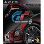 Jogo Gran Turismo 5 Ps3 Mídia Física Lacrada 3d Original