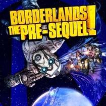Ps3 Borderlands The Pre Sequel A Pronta Entrega