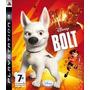 Disney Bolt Ps3 - Via Card Psn