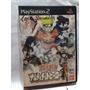 Cd De Play 2 Original Naruto