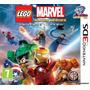 Jogo 3ds - Lego Marvel Super Heroes - Novo