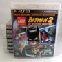 Lego Batman 2 Ps3 Nacional, Novo E Lacrado Rcr Games