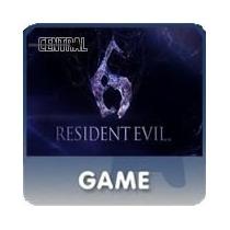 Resident Evil 6 Playstation 3 Ps3 Legendado Portugues