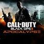 Dlc Apocalypse - Call Of Duty Black Ops 2 Ii Ps3 - Promoção