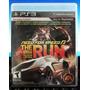 Jogo Need For Speed The Run Play 3 (original)