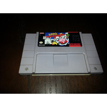 Kirby Dream Course Original Americano Para Super Nintendo