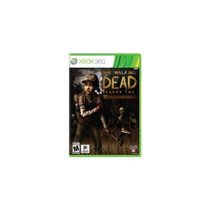 Jogo Novo Lacrado The Walking Dead Season Two Para Xbox 360