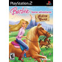 Jogo Barbie Horse Adventures Riding Camp Para Ps2 A6739