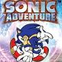 Ps3 Sonic Adventure A Pronta Entrega