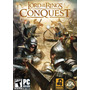 Lord Of The Rings Conquest Pc Original!