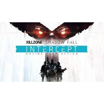 Killzone Shadow Fall - Intercept Ps4 Primaria (codigo Psn)