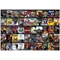 Lote 10 Patch De Ps2 Games Livre Escolha Você Quem Escolhe