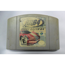 Rr64 Ridge Racer Original