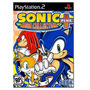Sonic Mega Collection . ! Jogos Ps2