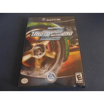 Need For Speed Underground 2 Original Game Cube