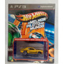 Hot Wheels: O Melhor Piloto Do Mundo - Ps3 Novo Rcr Games