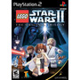 Lego Star Wars 2 Para Playstation 2 (7 Jogos Ps2 Infantil