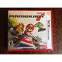 Nintendo 3 Ds Mario Kart 7 Lacrado Original Usa