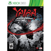 Yaiba Ninja Gaiden Z- Special Edition - Xbox 360