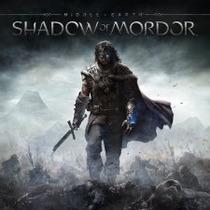 Ps3 Middle Earth Shadow Of Mordor A Pronta Entrega