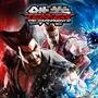 Ps3 Tekken Tag Tournament 2 A Pronta Entrega