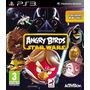 Angry Birds Star Wars , Playstation 3 Codigo Psn !!!!!!!!!