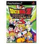Dragon Ball Z Budokai Tenkaichi 3. ! Jogos Ps2