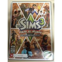 The Sims 3 Expansões.