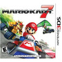 Mario Kart 7 Nintendo 3ds 2ds Midia Fisica Lacrado