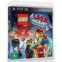 Jogo Lego Movie Para Ps3 - Original