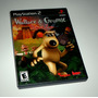Wallace & Gromit In Project Zoo Original Completo Ps2 E Ps3