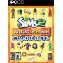 The Sims 2 Diversão Em Família Coleção De Objetos Original