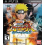 Naruto Shippuden Ultimate Ninja Storm Generations Ps3 Lacrad