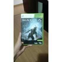 Vendo Ou Troco Halo 4( Troca Somente Por Johos De Xbox One)