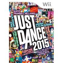 Just Dance 2015 Wii