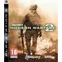 Call Of Duty Modern Warfare 2 Jogo Ps3 Frete Grátis Cod Mw2