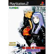 Patch The King Of Fighters 2000 Ps2 Frete Gratis