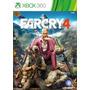 Far Cry 4 100% Em Português Mídia Física Xbox 360