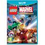 Lego Marvel Super Herois Original Para Nintendo Wii U A5534
