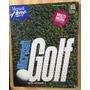 Jogo Microsoft Golf On Par With Reality Cd-rom Para Pc 1993