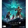 Destiny: A Escuridão Subterrânea Expansão I - Ps3