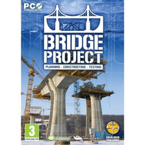 The Bridge Project Dvd Pc Raro!!!!
