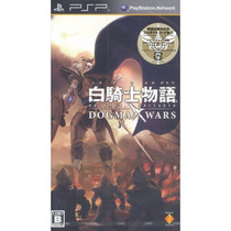 White Knight Chronicles: Episode Portable - Dogma Wars Psp