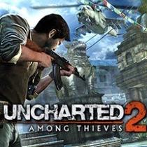 Ps3 Uncharted 2 Em Português A Pronta Entrega