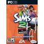 Game Pc - The Sims 2: Aberto A Negocios - Original Lacrado