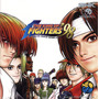 The King Of Fighters 98 - Playstation 1 - Frete Gratis.